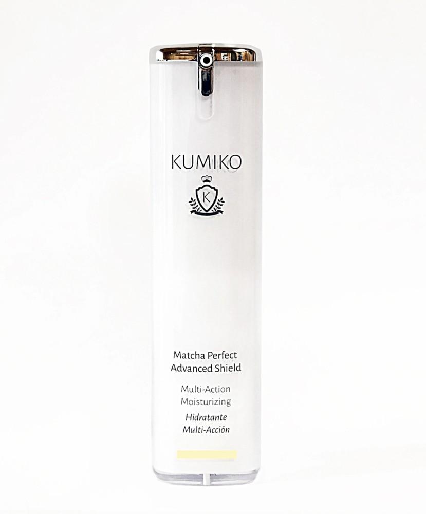 Crema hidratante multi-acción - matcha perfect advanced shield 50ml