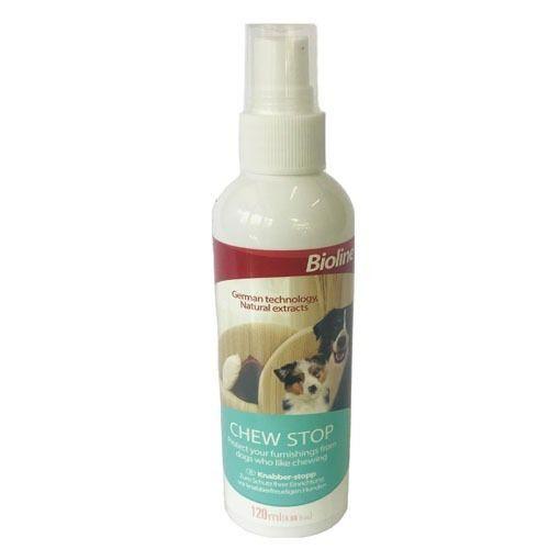 Chew stop repelente para perros (120ml)