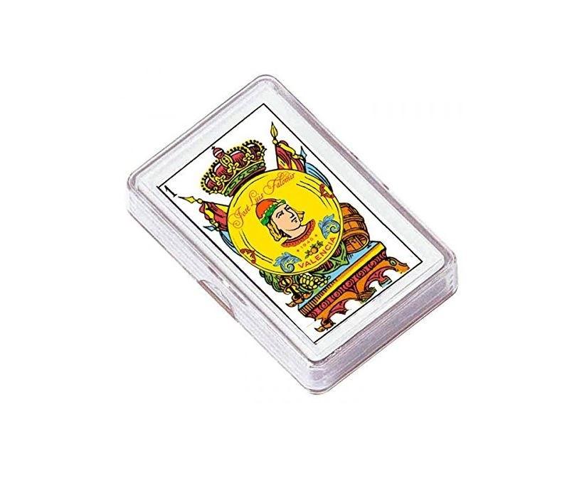 Naipe español 50 cartas