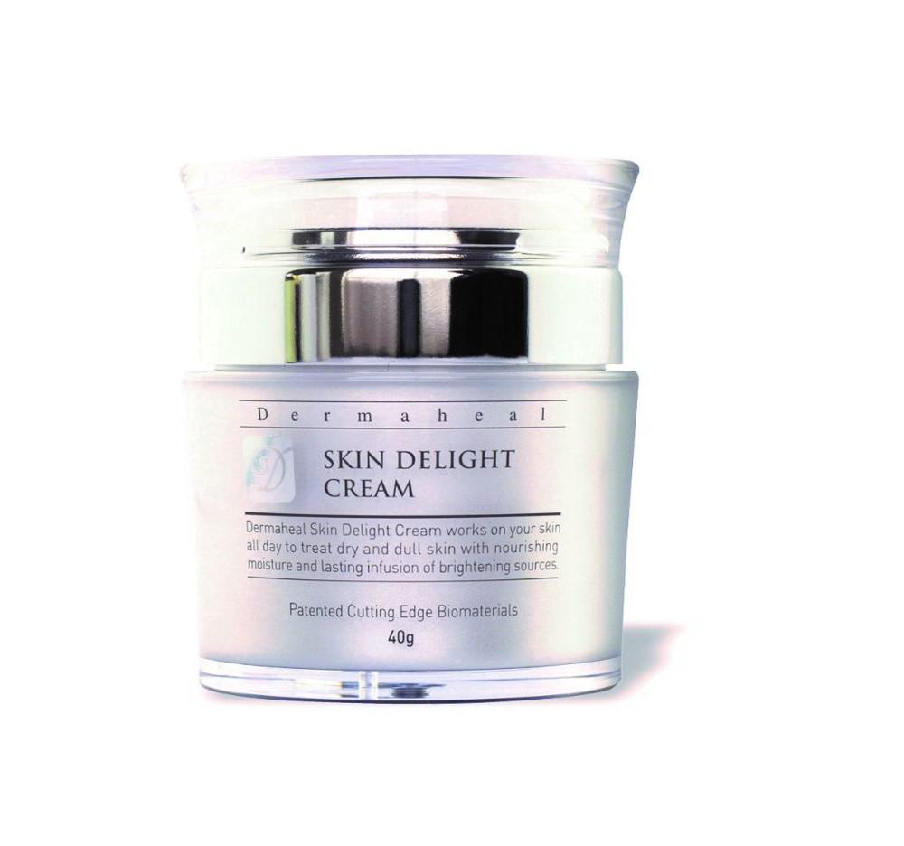 Crema facial despigmentante Skin Delight 40 ml