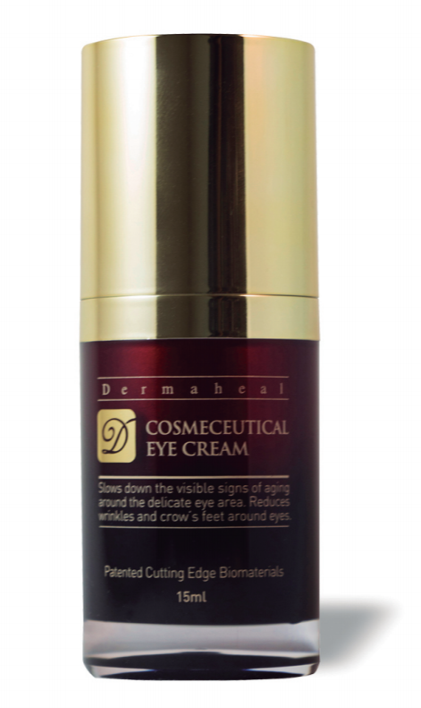 Cosmeceutical eye cream Frasco 15 ml