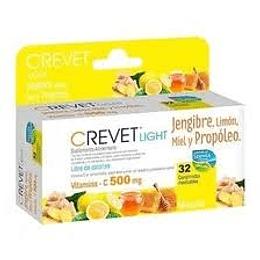 Vitamina c jengibre