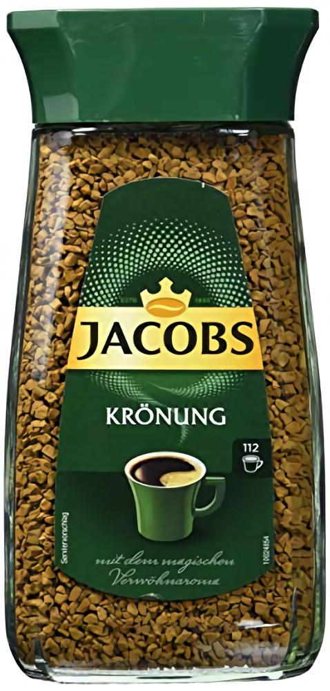 Café krönung