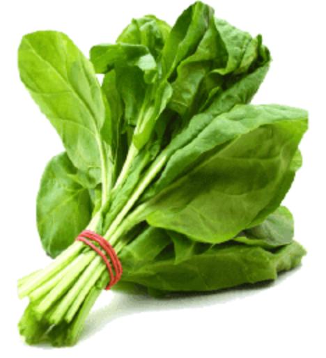 Espinaca Ramillete