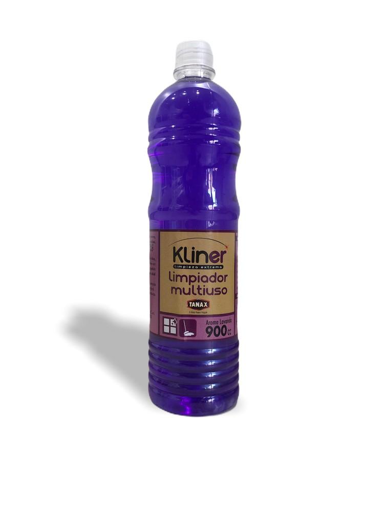 Limpiapisos Kliner 900ml Lavanda