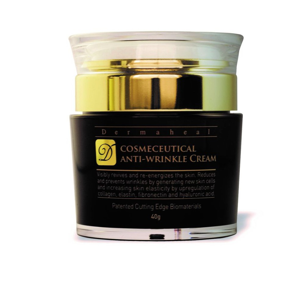 Cosmeceutical anti-wrinkle cream Frasco de 40g