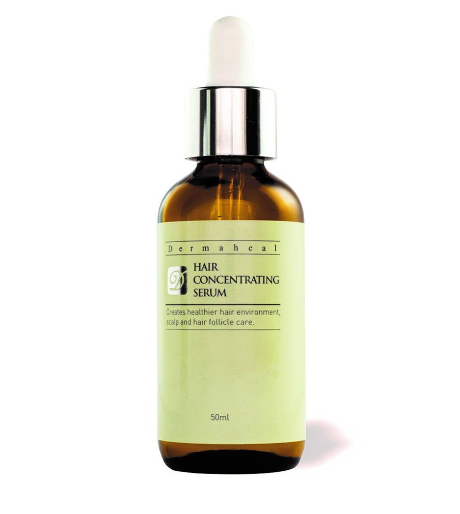 Hair concentrating serum Frasco de 50 ml