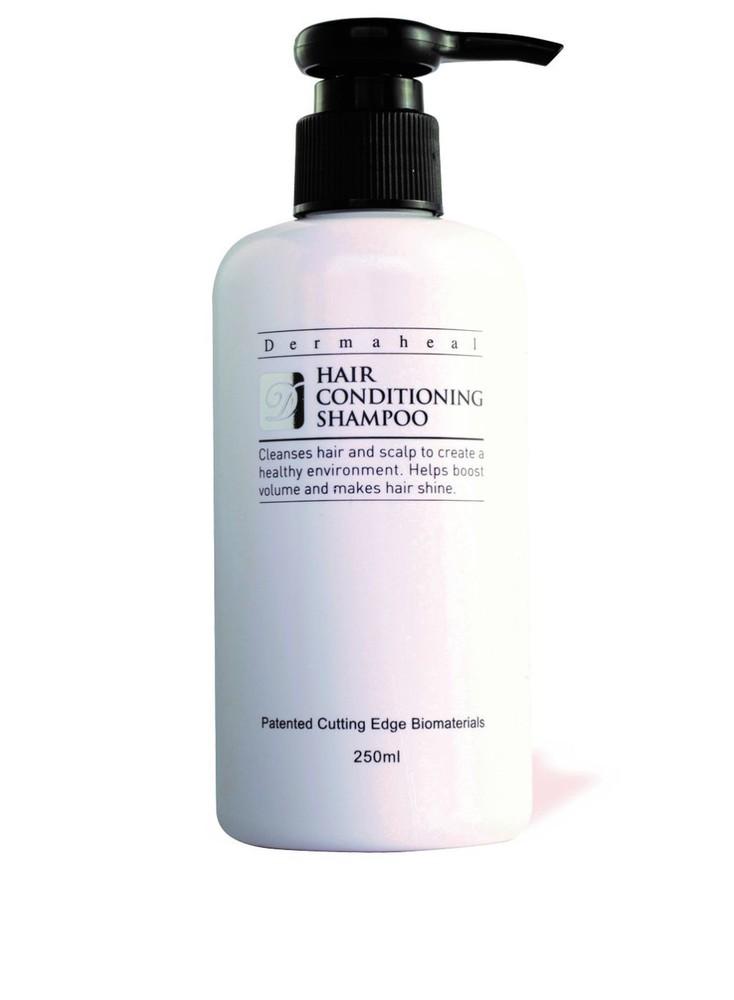 Hair conditioning shampoo Envase de 250 ml