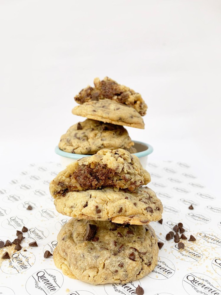 Choco chips cookie 150grs