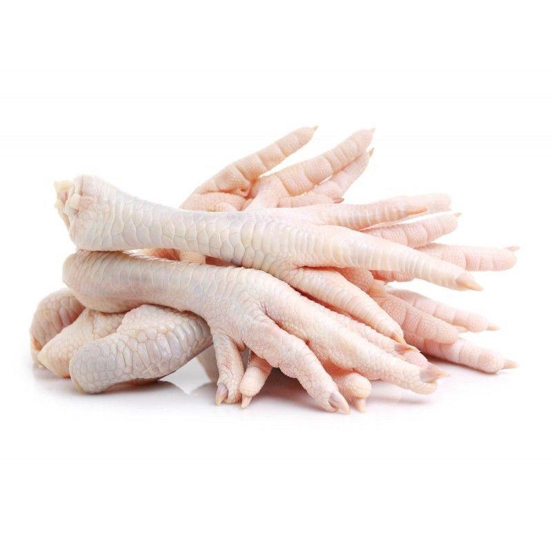 Patas de pollo Bolsa de 1000 gr