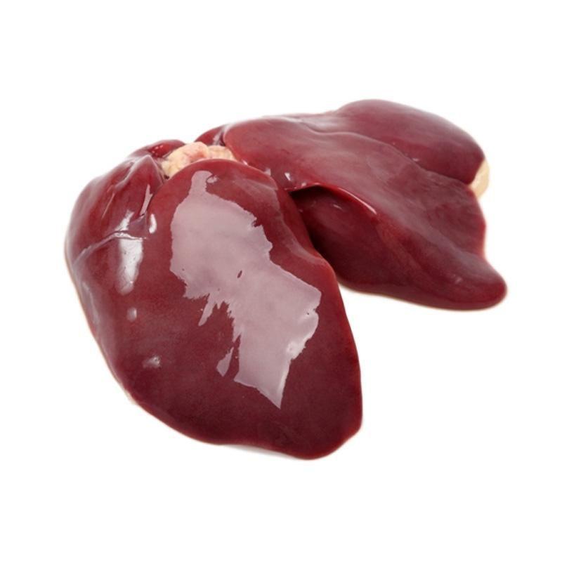 Hígados de pollo Bolsa de 1000 gr