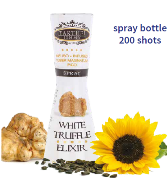 White truffle oil spray 1.35 fl.oz