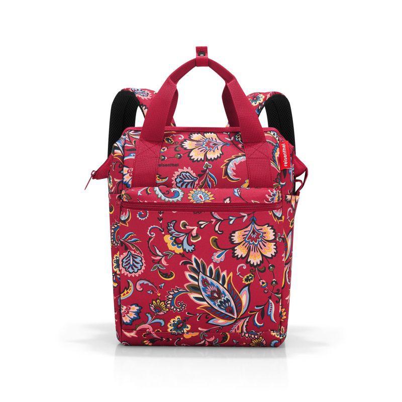 Mochila - allrounder r paisley ruby