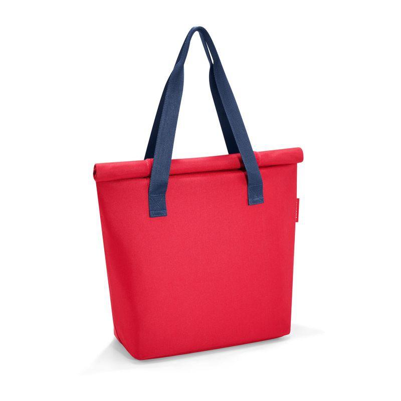 Lonchera - fresh lunchbag iso l red