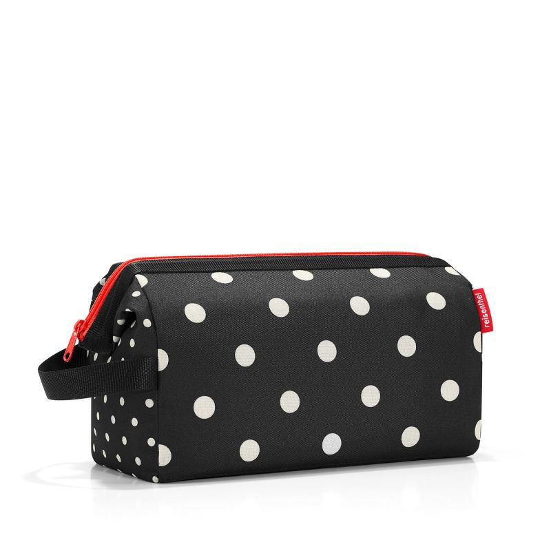 Neceser - travelcosmetic xl mixed dots base