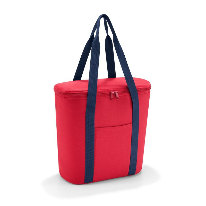 Cooler - thermoshopper red