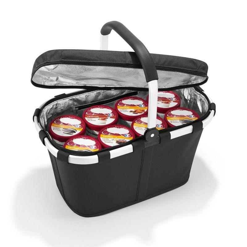 Cooler - carrybag iso black