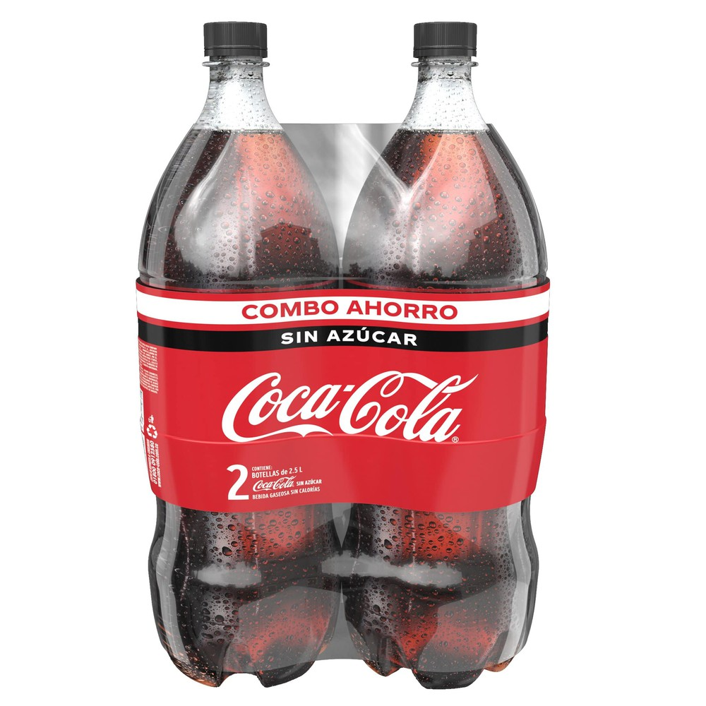 Gaseosa sabor cola
