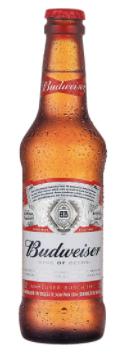 Cerveja pilsen long neck Garrafa de 330 ml