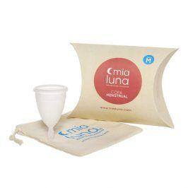 Copa menstrual talla M Talla M