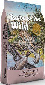 Gaste of the wild