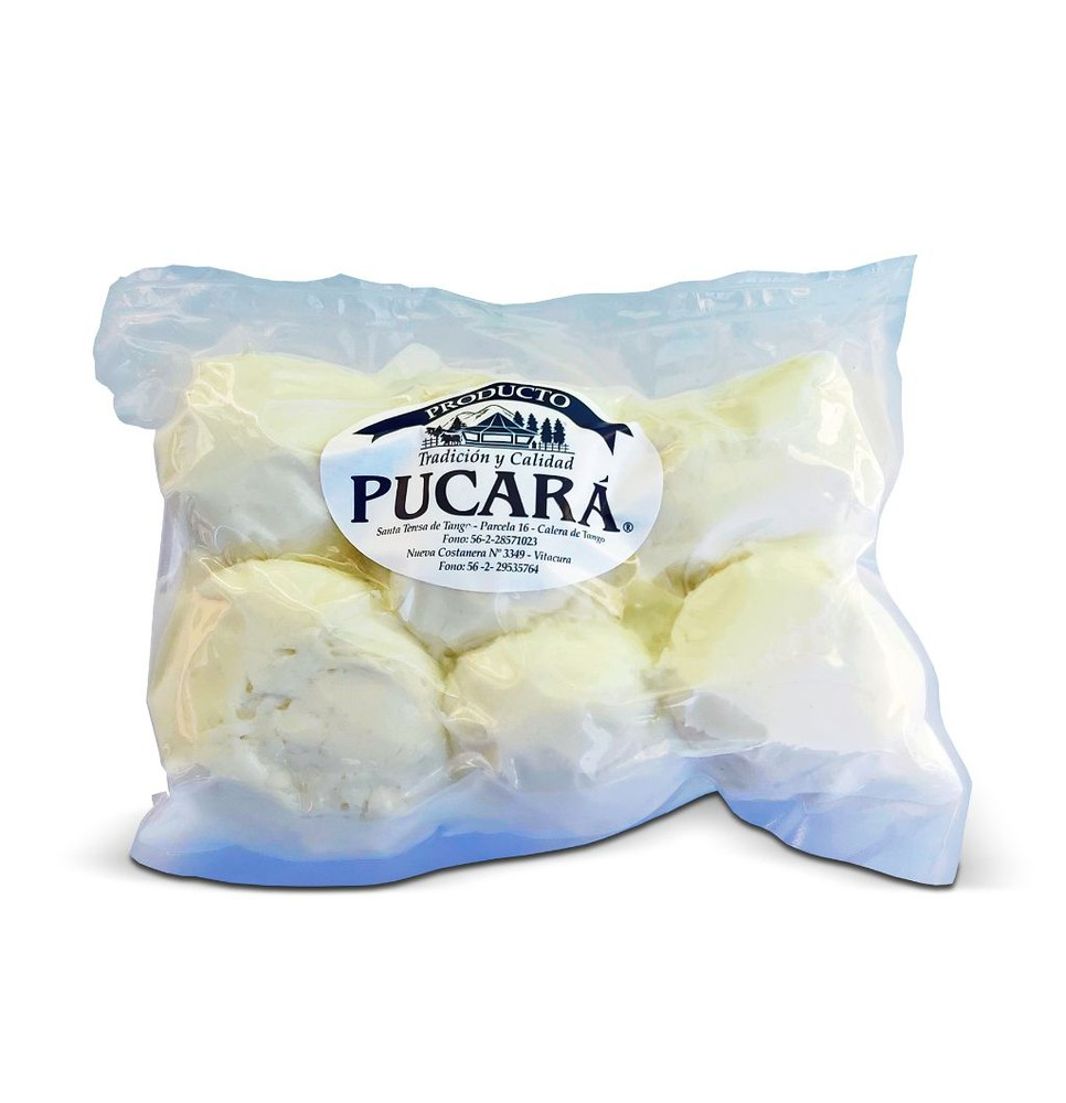 Queso Mozzarella Fresca A granel, precio por kg