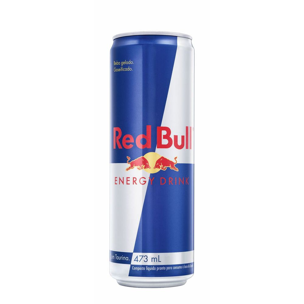 Energético energy drink