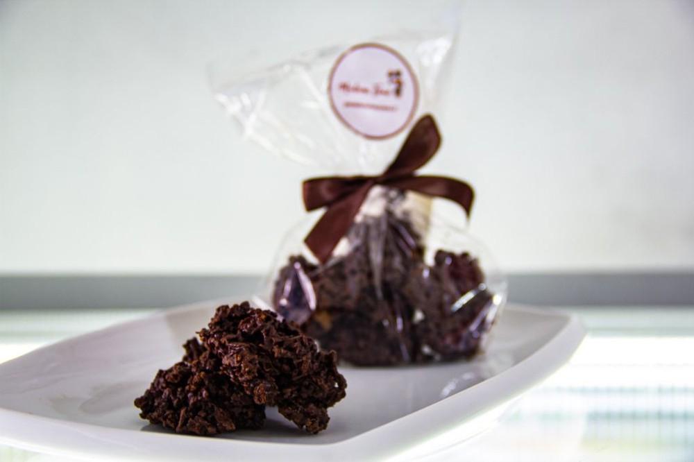 Chocolate roche