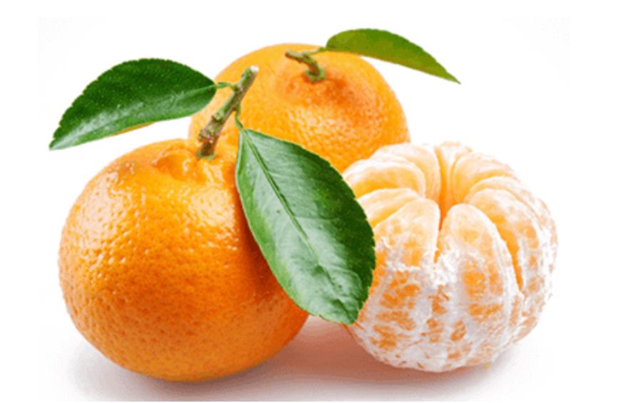 Mandarina Unidad