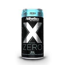 Pré treino x zero  dose única