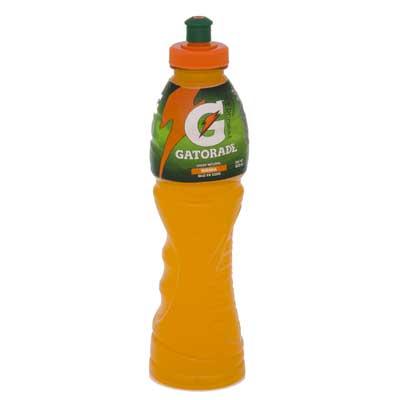 Gatorade Perform 02 sabor naranja 118 ml