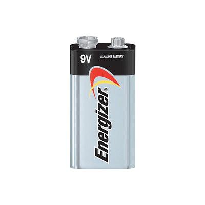 Batería Alcalina 9V Max
