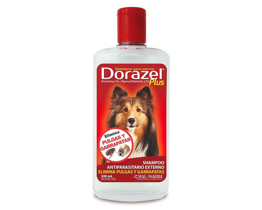 Shampoo Antiparasitario Dorazel Plus