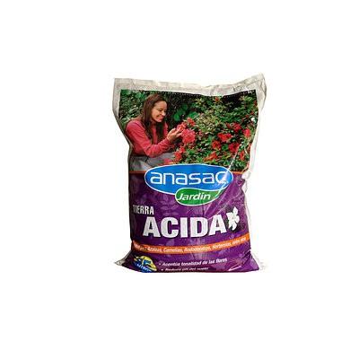 Tierra Acida