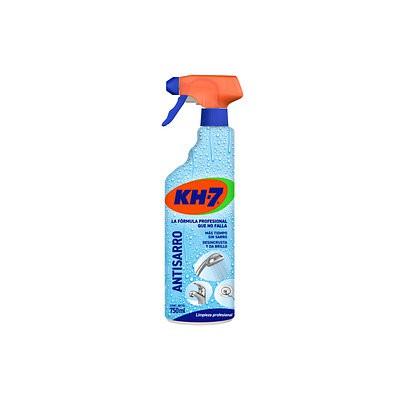 Limpiador antisarro