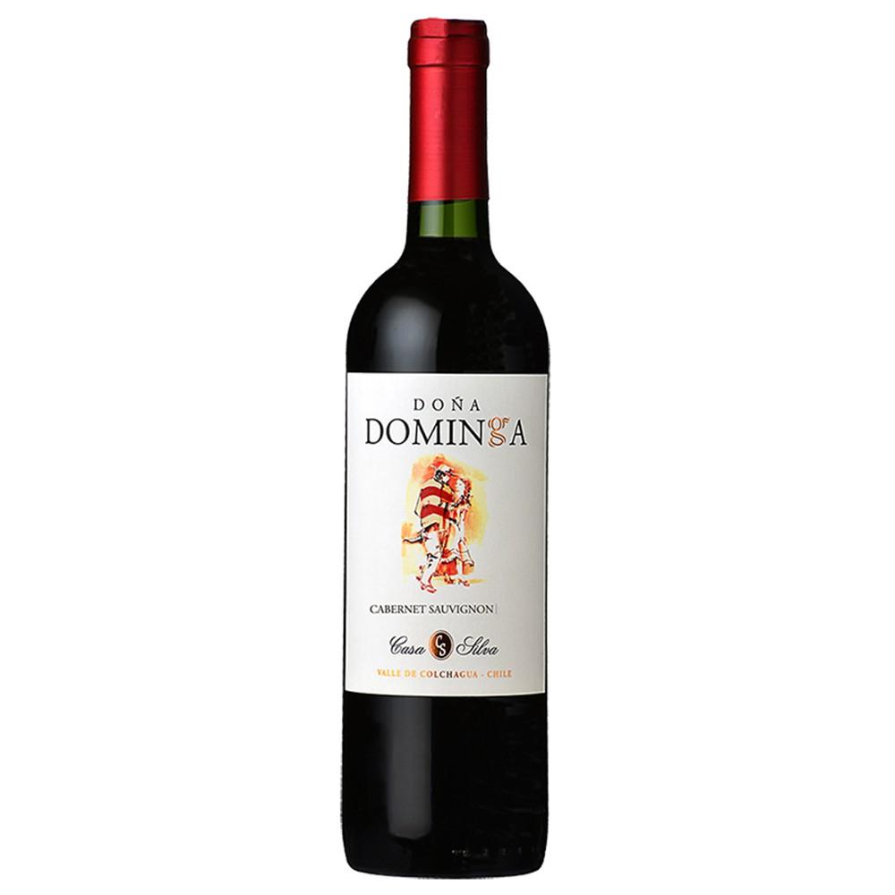 Vinho chileno Cabernet sauvignon