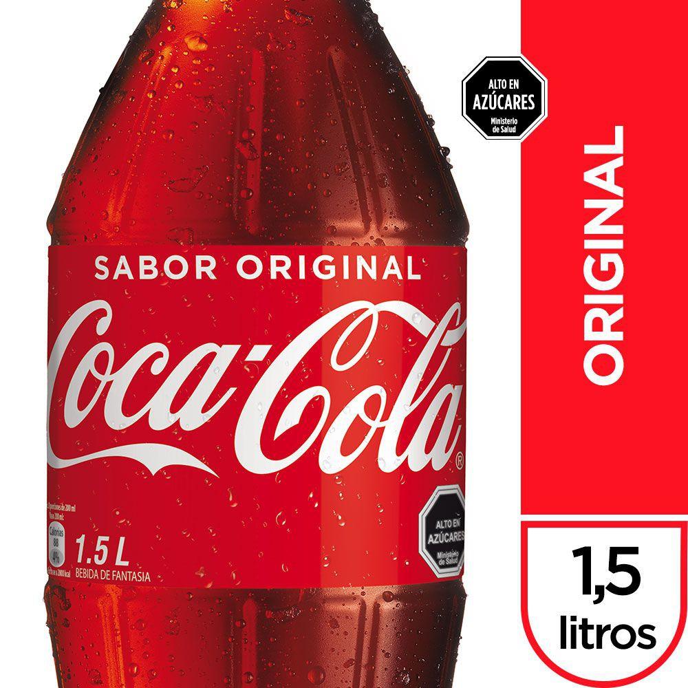 Bebida sabor original
