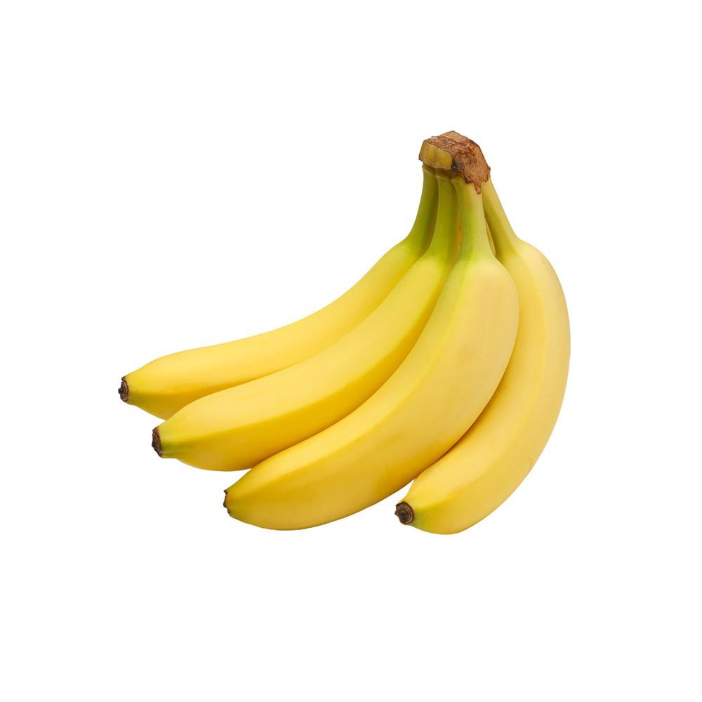 Plátano Precio por kg, unidad 150 g aprox