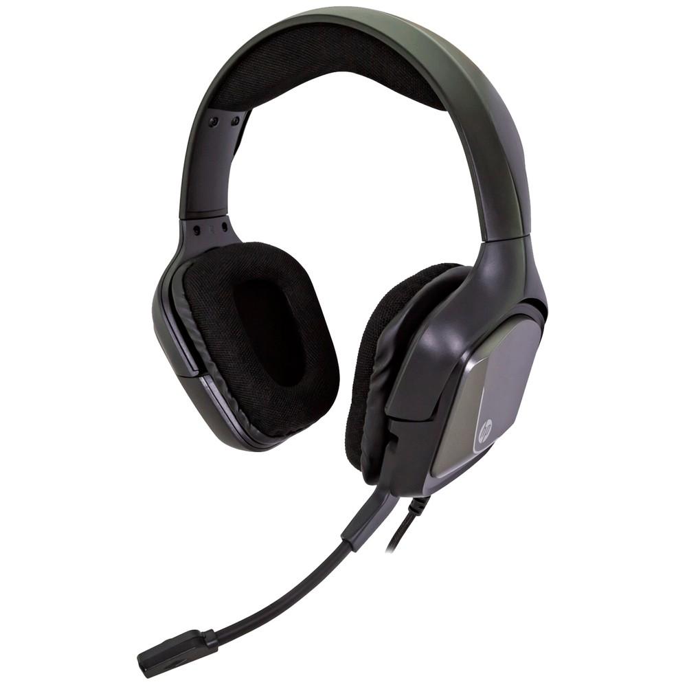 Audífonos estéreo c/micrófono, modelo h220s