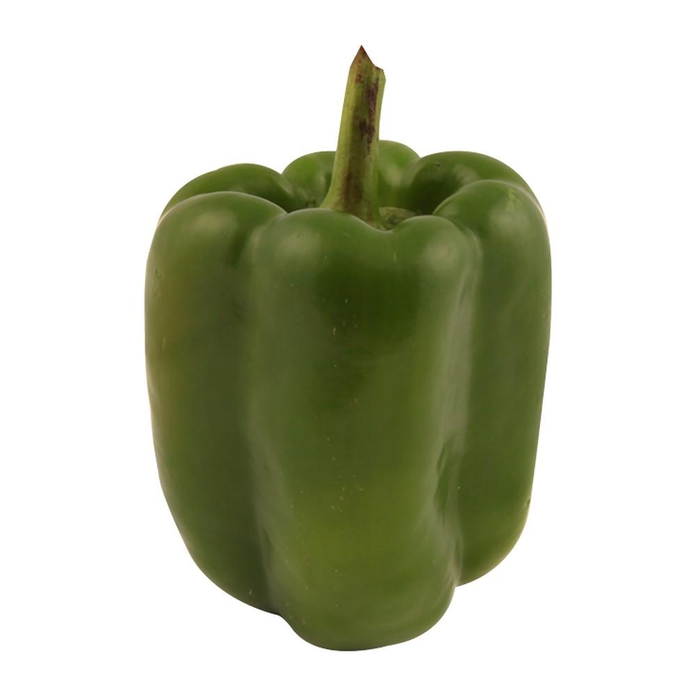 Pimiento verde un