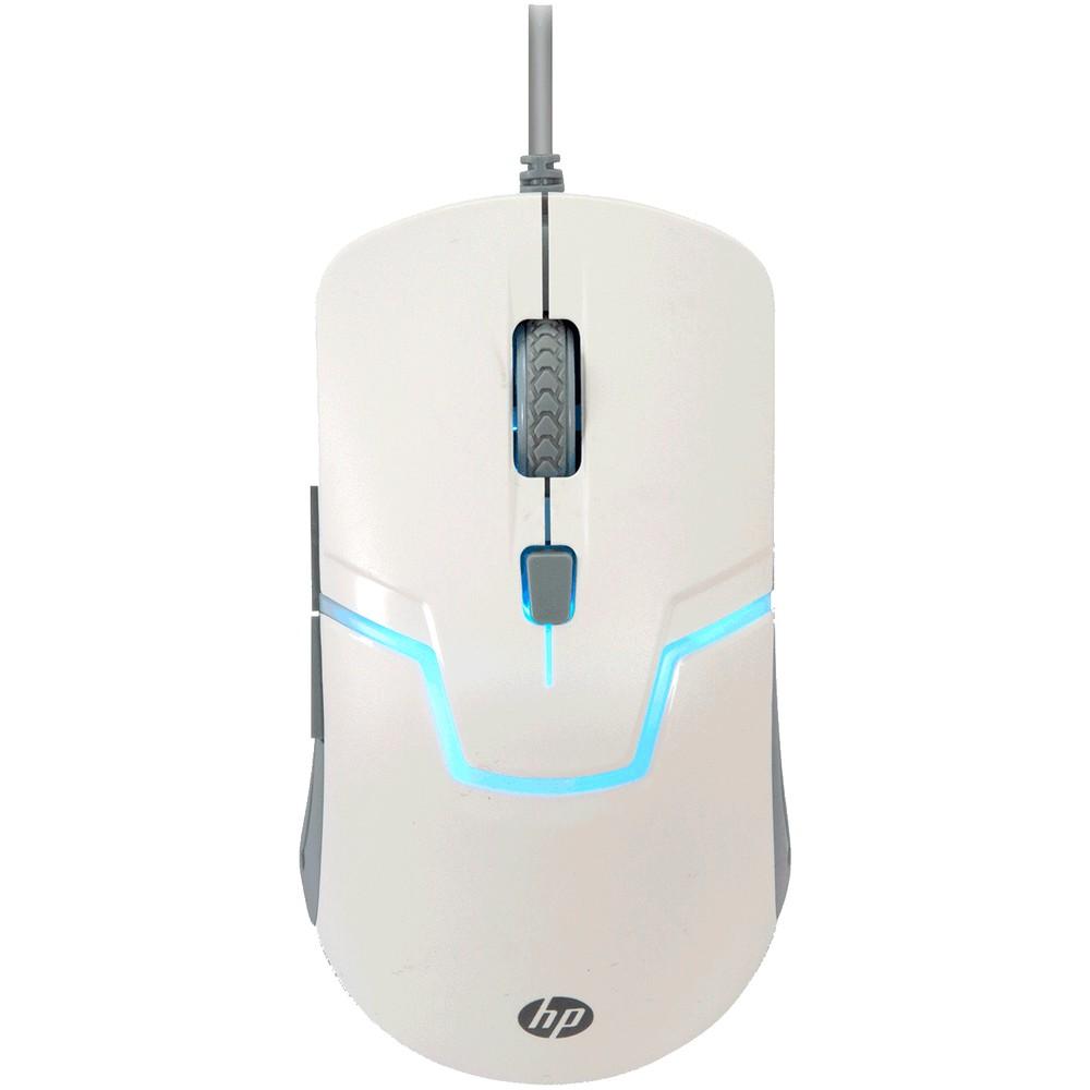 Mouse alámbrico gamer