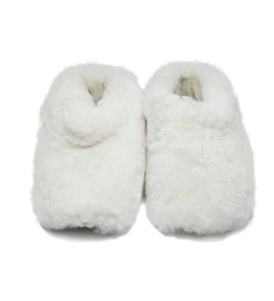 Pantuflas oveja adultos talla 39