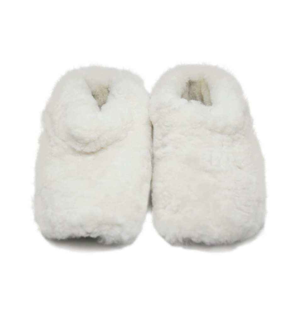 Pantuflas oveja adultos talla 36