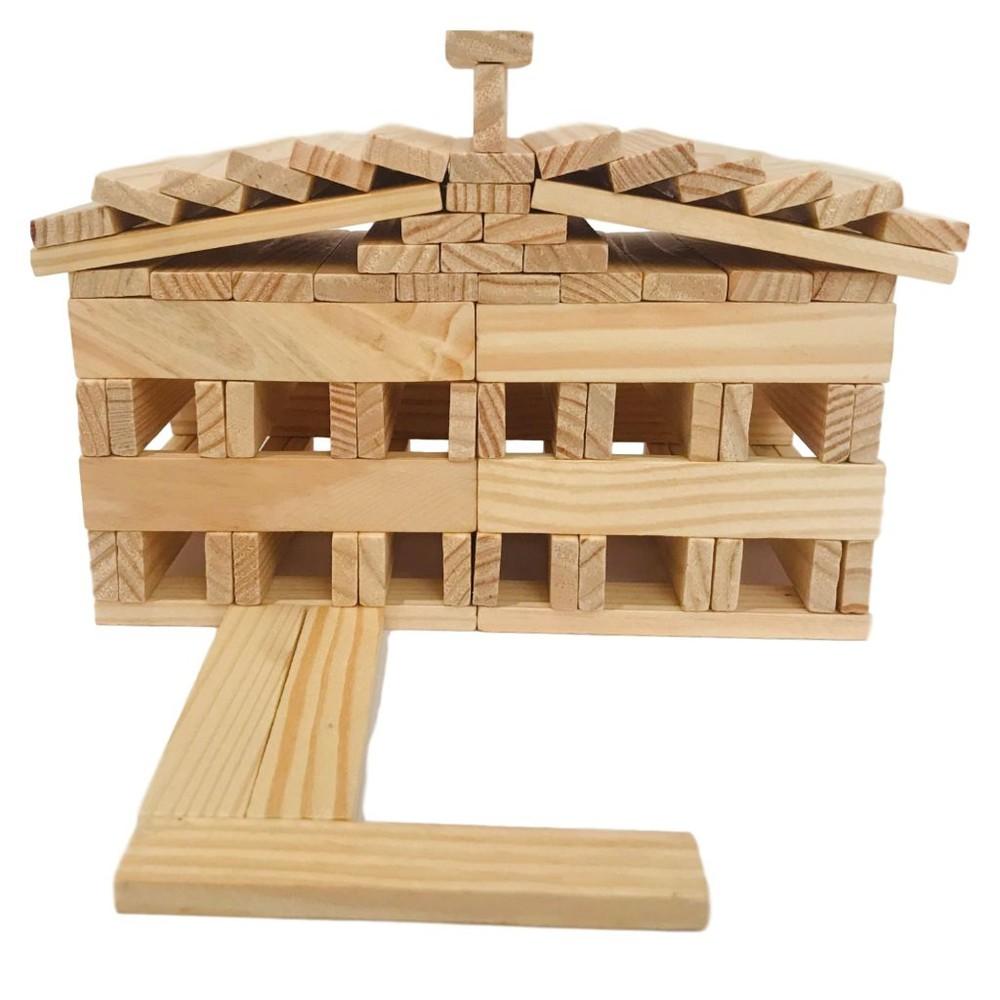 Arquitecto set chico (75 piezas) Bolsa