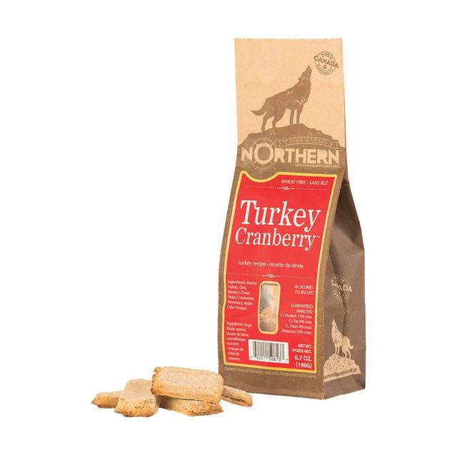 Junior wheat free turkey cranberry