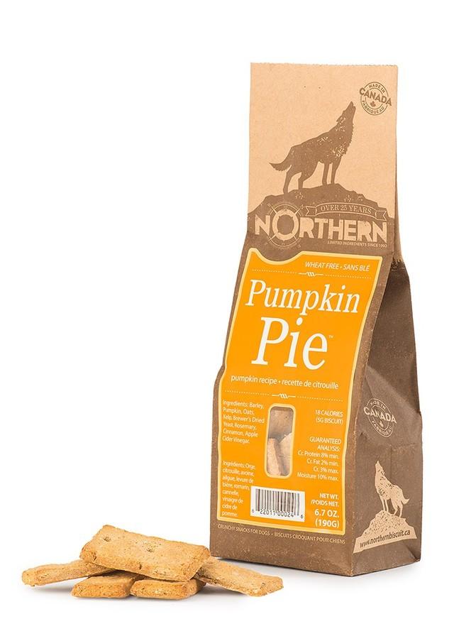 Junior wheat free pumpkin pie