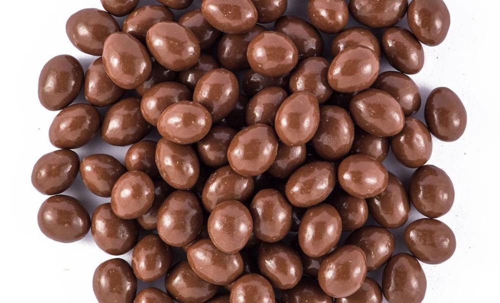 Almendra chocolate leche