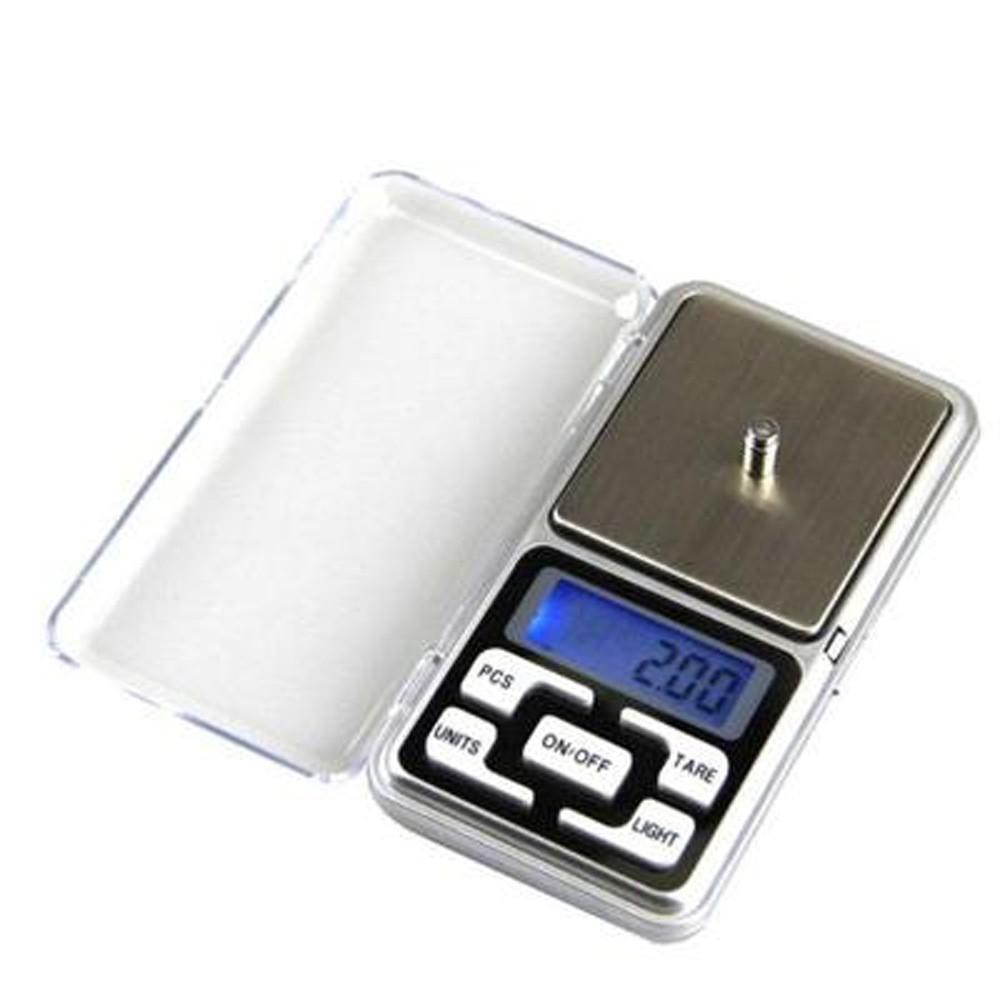 Balanza digital 0.1/500g mh-500