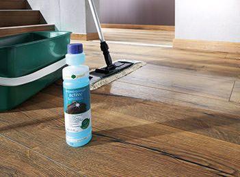 Limpiador intesivo piso fotolaminado