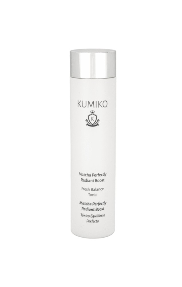 Tónico equilibrio perfecto - matcha perfectly radiant boost 200ml